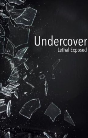 Undercover by Crystaljbeckett