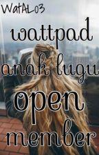 Open Member by WatAL03