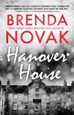 Hanover House: Kickoff to the Evelyn Talbot Chronicles by Brenda_Novak_NYT