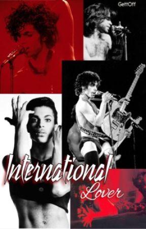 International Lover by GettOff