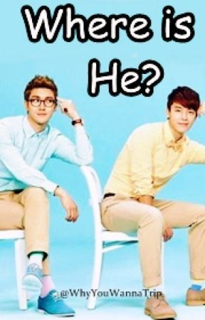 Where Is He? (SiHae) by MayMikeScrews
