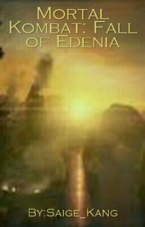 Mortal Kombat: Fall of Edenia by N3roBlack