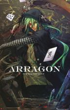 Arragon, a 07 Ghost Fanfiction by racheltothecall