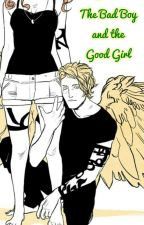Clace: The Bad Boy and the Good Girl (#Wattys2017) by CrystalScribe