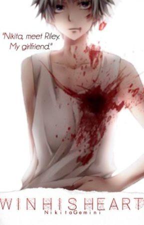 Win His Heart (Killua X OC) by NikitaGemini