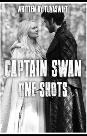 Captain Swan - One Shots by TuvaSwift