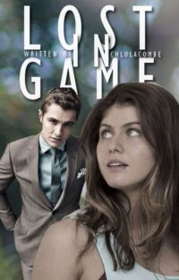 Lost in game cover