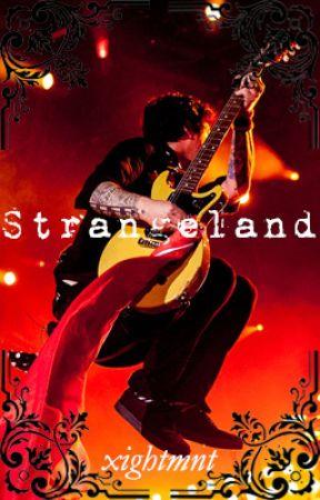 Strangeland by itzzil