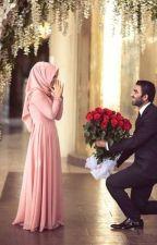Love is After Nikah by sweetstarhugs