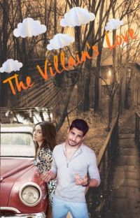 The Villain's Love [Completed] cover