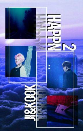 {book 2} Happn [jikook] by taehurtsme
