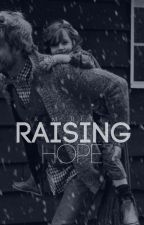 Raising Hope {Fred Weasley} by kmbell92