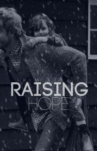 Raising Hope {Fred Weasley} cover
