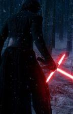 Star Wars Episode VIII by FanGirlFiction16