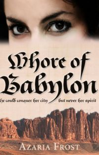 The Whore of Babylon cover