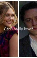 Can I really love? by darceyolivia12