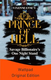 Savage Billionaire's ONE NIGHT STAND cover