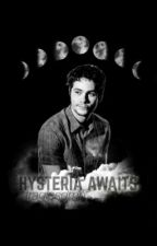 Hysteria Awaits | Punk Stiles by http-account
