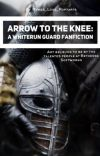Whiterun Guard X Reader: Arrow to the Knee cover