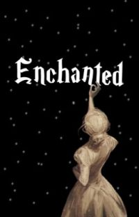 Enchanted [Fred Weasley]  cover