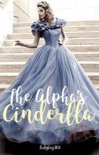The Alpha's Cinderella by ladybug3151