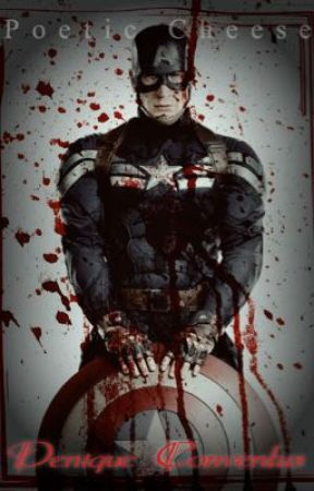 Denique Conventus. [Finally Meeting] (Stucky) by PoeticCheese