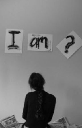 I am? by TiXero24