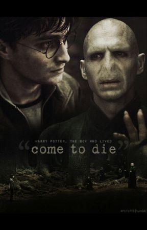 Harry Potter Imagine - Goodbye Harry by _ItsZem_