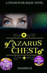 Lazarus Chest cover