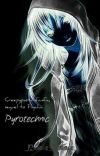 Pyrotechnic (A Sequel To Psychic, A Creepypasta Fanfiction) cover