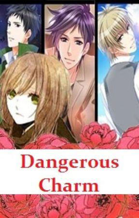 Dangerous Charm by Sa-Chaan