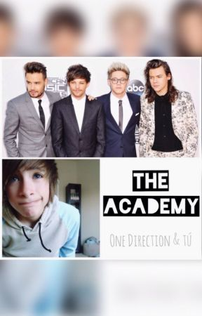The Academy | One Direction & tú by vico_hello
