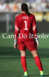Can't Do It Solo (Sequel to Have Hope) cover
