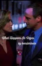 What Happens In Vegas by benslerlovin