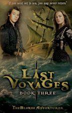 Last Voyages by TheBlondeAdventurer
