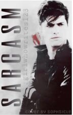 Sarcasm - Alec Lightwood by girlwhowrites123