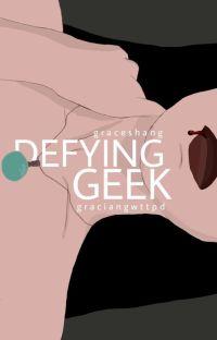 Defying Geek cover