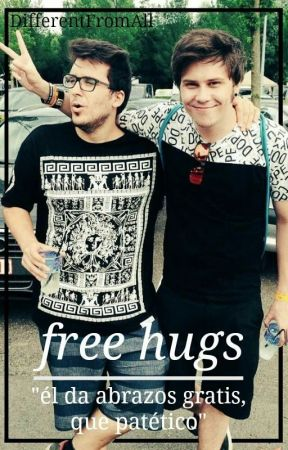 Free Hugs   Rubelangel by DifferentFromAll
