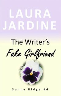 The Writer's Fake Girlfriend cover