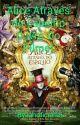 Alice Através do Espelho (Livro Do Filme) [EM REVISÃO] by luhoficial15