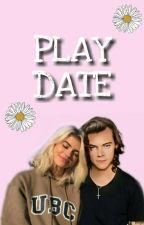 Play Date // h.s. (REVISING) by LukeHemoji