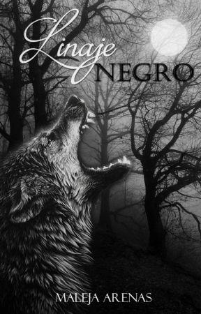 Linaje Negro: DESTINO (Serie Linajes) by Maleja_Arenas