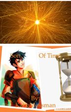 The Son of Time by KatieMossman