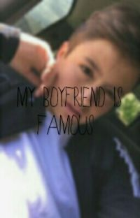 My Boyfriend is Famous cover
