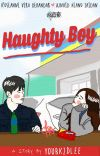 2A3: Haughty-boy✔ ✔ cover