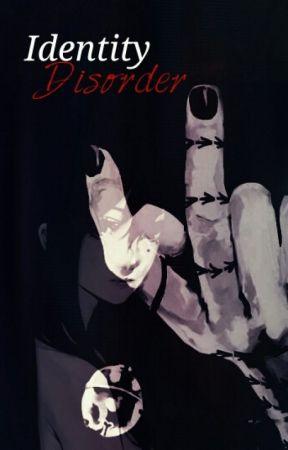 Identity Disorder {A Juuzou Suzuya Story}  by brevitempore