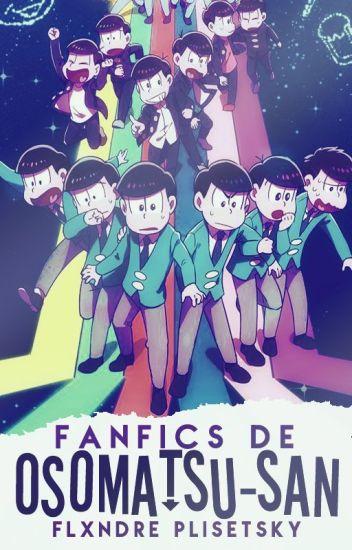 Fanfics de Osomatsu-san