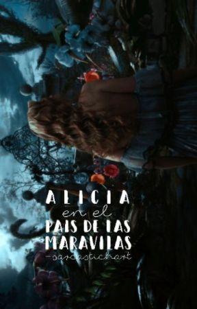 Frases de Alicia en el país de las maravillas by -sarcasticblack