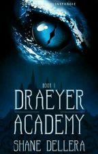 Draeyer Academy by ShanaZeren