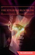 The Stilinski Bloodline by StormStilinski24
